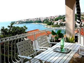 Отдых вХорватии апартамент Punta Liveli
