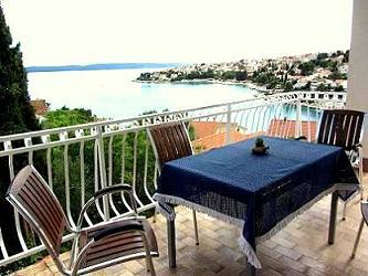 ОтдыхХорватия, апартаменты Punta Liveli