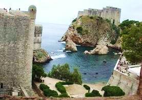 Хорватия Дубровник